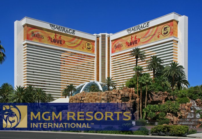 MGM Resorts International продает казино Mirage